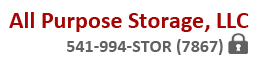 All Purpose Storage LLC